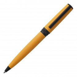 Stylo Bille Hugo® Gear MATRIX® Yellow