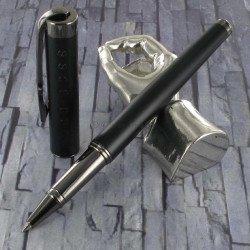 Stylo Roller Hugo Boss® Inception® Noir
