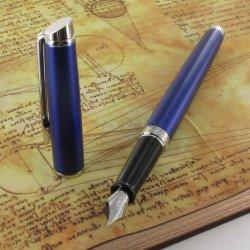 Stylo Plume Fine WATERMAN® Hémisphère Bleu Nuit