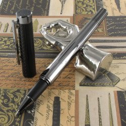 Stylo Roller Hugo Boss® Tire® Gun