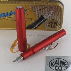 Stylo Plume Kaweco® Al Sport Rouge