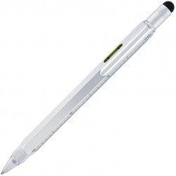Stylo Bille Monteverde Tool Pen Silver