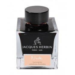 Flacon d'encre Nude 50 ml  J. Herbin® By Marc-Antoine Coulon
