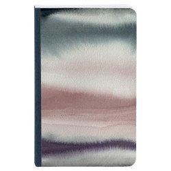 Carnet broché Clairefontaine® Quintessence Dégradé de couleurs