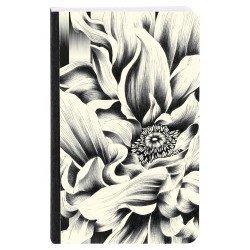 Carnet broché Clairefontaine® Kenzo fleur