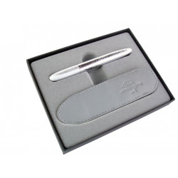 Coffret Stylo Bille Fisher Pen® Pocket - Uranus -