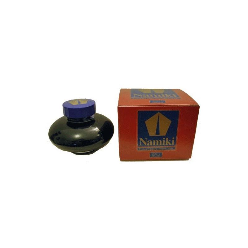 Encrier Namiki® Bleu 60 ml