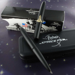 Stylo Bille Fisher Space Pen® Pocket - Space One -
