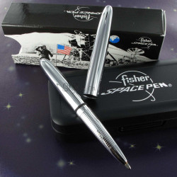 Stylo Bille Fisher Space Pen® Pocket -Stargate III-