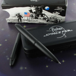 Stylo Bille Fisher Space Pen® Pocket - Titan III -