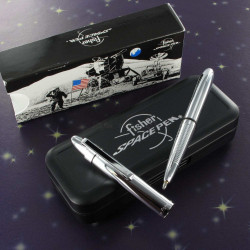 Stylo Bille Fisher Space Pen® Pocket -Exploration-