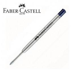 Lot de 5 recharges Billes Noires Moyennes Faber-Castell®