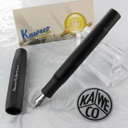 Stylo Plume Kaweco® Al Sport Noir